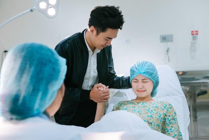 Chiêm bao thấy vợ đẻ ở bệnh viện đa khoa bạn hãy chốt cặp số 38 - 09