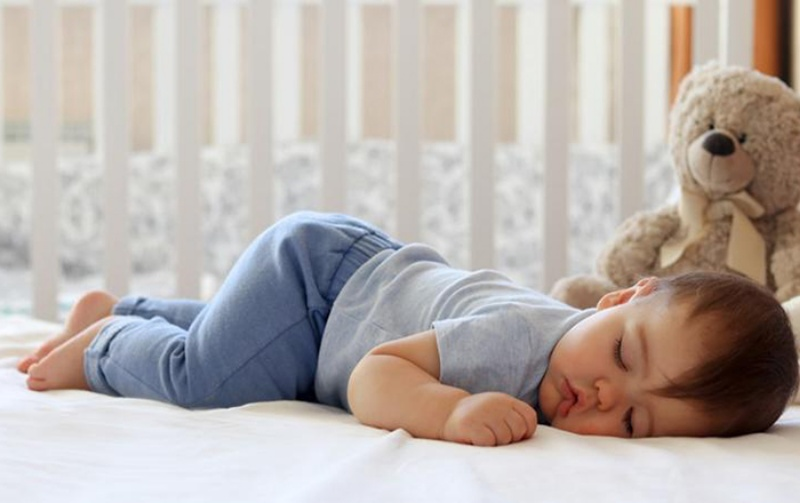 Mộng thấy con nít chết khi ngủ
